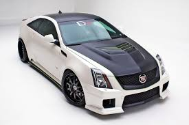 cadillac cts v parts the legionnaire by d3