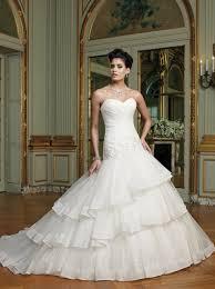 stylish wedding dresses luxurious bridal dresses archives weddings romantique