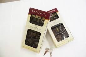 Baldwin Door Hardware Baldwin Madrina Door Hardware Review The Construction Academy