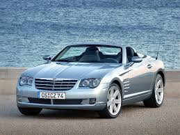 chrysler crossfire convertible google search crossfire