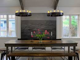 rustic dining room decorating ideas modern rustic dining room home design ideas