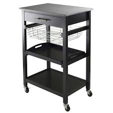 black microwave cart ameriwood microwave cart kitchen microwave microwave carts on wheels julia kitchen utility cart by winsome price