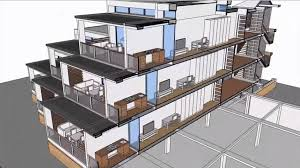 create a building how to create professional 3d model using sketchup sketchup video