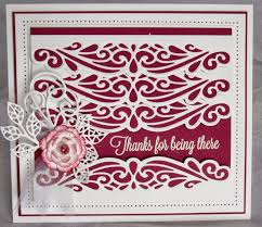 126 best cards using creative expressions dies images on
