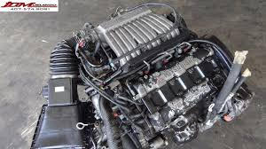 dodge stealth jdm used mitsubishi 3000gt complete engines for sale