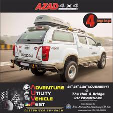 mahindra thar hard top interior azad 4x4 home facebook