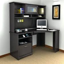 small desk with drawers and shelves desk black desk with hutch small black writing desk with small black
