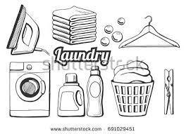 Washing Machine Coloring Page - laundry stock images royalty free images u0026 vectors shutterstock