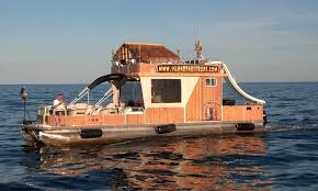 party rentals chicago party boat rental island party boat groupon