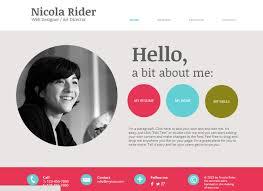 Graphic Designer Portfolio Resume Resume Bio Focus Freelancer Independant Contractor Graphic