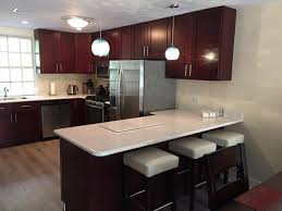 Assembling Kitchen Cabinets Buy Mocha Shaker Rta Ready To Assemble Kitchen Cabinets Online