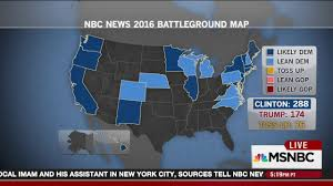 My 2016 Presidential Election Electoral Map Prediction by Map Of Current Polls In Us