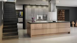 Fitted Kitchen Design Why Not Try A Handleless Fitted Kitchen Signum Interiors