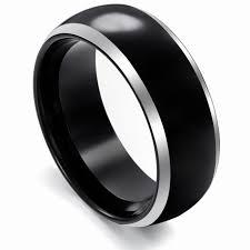 black wedding rings meaning black wedding rings for men luxury wedding rings black wedding