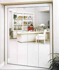Mirror Bifold Closet Door Mirror Bifold Closet Doors Hardware Closet Doors