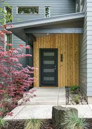 House Design Architecture Best 25 Modern Exterior Doors Ideas On Pinterest Modern Front