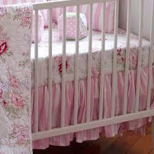 Baby Valances Baby Red Plum Linen