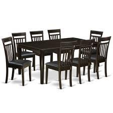 east west furniture kitchen u0026 dining room sets you u0027ll love wayfair