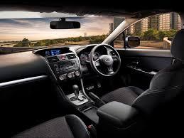 subaru xv interior driving impressions subaru xv 2 0 cvt dave the car guy