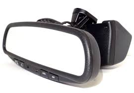 used jeep cherokee interior mirrors for sale