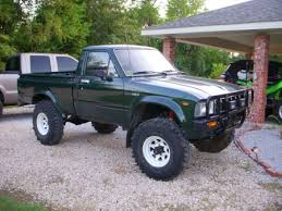 1982 toyota truck for sale 1982 1982 toyota 4x4 truck for sale in louisiana
