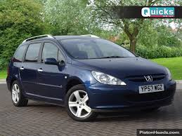 peugeot estate cars used estate cars for sale on what car