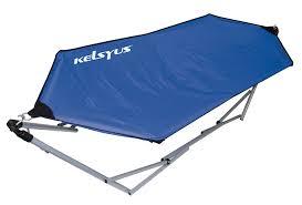 Kelsyus Premium Canopy Chair Red by Amazon Com Kelsyus Portable Hammock Sports U0026 Outdoors