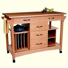 Movable Kitchen Cabinets Roll Away Kitchen Island Or Movable Cabinet Kitchen Portable