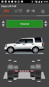 land rover discovery lifted suspensions module easy lift for discovery 4 by land rover passion