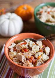 thanksgiving turkey leftover soup the pasta shoppe