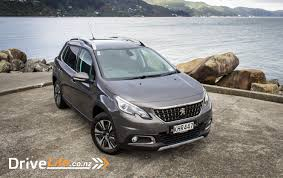 peugeot car one 2017 peugeot 2008 u2013 car review u2013 turbo triple drive life