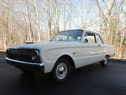 hemmings find of the day u2013 1963 ford falcon hemmings daily