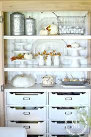 designer tricks for beautifully arranged shelves shelves