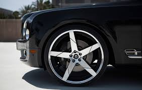 mulsanne on rims bentley mulsanne dub magazine bentley mulsanne invictus z lexani wheels