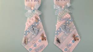 baby shower for to be baby shower to be felt tie