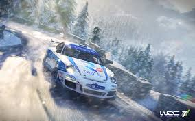 Porsche 911 R Gt Rally Car Announced As Wrc 7 Pre Order Bonus