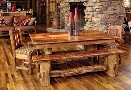 Handmade Kitchen Table Handmade Rustic Kitchen Tables The Facts On Rustic Kitchen