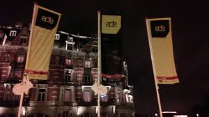 Dancing Flags Amsterdam Dance Event Ade 2015 Two Peas In A Spot A Website