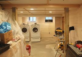 Insulating Unfinished Basement Insulate Basement Ceiling With Insulate Basement Ceiling Fabric