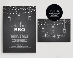 couples shower ideas i do bbq invitation i do bbq couples shower barbecue bridal