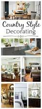 country style rooms for a cozy home town u0026 country living