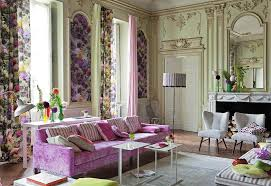 French Country Wallpaper by Cool Modern French Country Home Decor