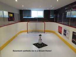 How To Make An Ice Rink In Your Backyard Best 25 Synthetic Ice Rink Ideas On Pinterest Ice Hockey Rink