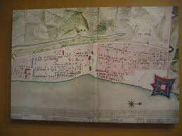 Map Of St Augustine Fl Don U0027t Miss St Augustine U0027s Oldest Maps At The Oldest House Museum