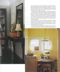 Home Decoration Articles by Elle Decor May 2003 Article