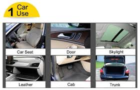 Car Interior Deep Cleaning Supply Factory Price Foam Cleaner For Multipurpose Use Car