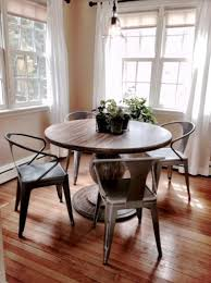 Overstock Dining Room Sets Round Blanca Table Stacking Chairs Vintage And Kitchens