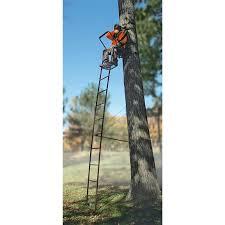 river s edge 15 journeyman ladder stand 220040