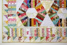 karen griska quilts new honeycomb quilt and pattern