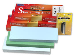 naniwa new super stone japanese sharpening stones set of 3 400 naniwa new super sharpening stone set with guide canada